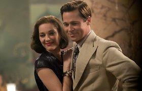 Į Brado Pitto ir Angelinos Jolie skyrybų skandalą įtraukta Marion Cotillard susilaukė kūdikio