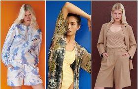 Stilistė pataria, į ką atkreipti dėmesį renkantis šio sezono aprangą