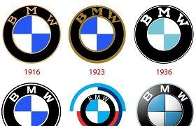 7 faktai apie BMW, kurių galbūt nežinojote