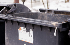 Atliekų tvarkymas Jonavos rajone: sodininkų bendrijas užgulė skolos