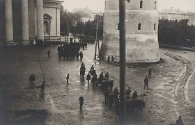 Sostinė mėnesiui: prieš šimtą metų Lietuvai (trumpam) sugrįžo Vilnius