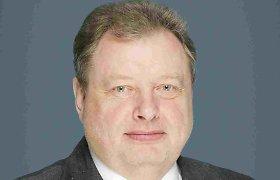 Petras Narkevičius: Azartiniai internetiniai lošimai turi būti tinkamai sureglamentuoti arba uždrausti