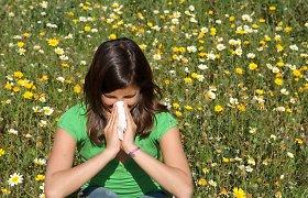 Sloga ar alergija: kaip atskirti ir ką daryti?
