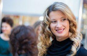 Renata Voitechovskaja-Norvilė į grožio konkursus ėjo vejama skurdo?