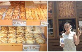 """""""Niam niam!"""": ką gatvėje valgo bulgarai ir siūlo turistams?"""