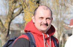 """Jevgenijus Titovas: """"Aš atsisakau nekęsti! Neapykanta nėra rusiškumo požymis"""""""