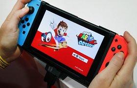 """""""Nintendo"""" švenčia 131 metų gimtadienį. Bet tai ką jie gamino XIX amžiuje?"""
