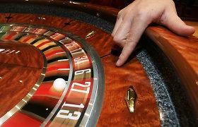Lošimams – didesni mokesčiai
