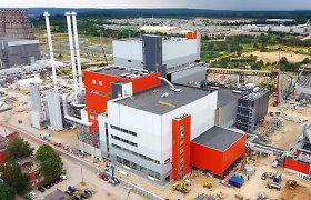 Vilniaus kogeneracinė jėgainė paskelbė biokurą naudojančių įrenginių rangos konkursus
