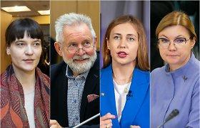 Seimas pradės naują sesiją: be reformų, bet su užmojais keisti Konstituciją, kaip nors įteisinti partnerystę
