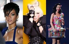 Kas nutiko amerikietiškam popsui: jis mainosi, tobulėja, užsnūdo ar... mirė?