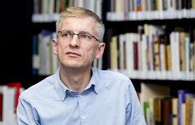 Martynas Nagevičius: Dyzelinas be biodegalų – milijonai iš mokesčių mokėtojų kišenių degalų tiekėjams