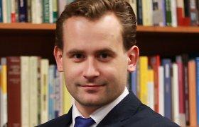 Vytautas Žukauskas: Kaip leidžiame savo pinigus – privačius ir viešus?