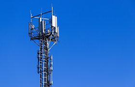 Pasirašomas memorandumas dėl 5G ryšio diegimo Lietuvoje