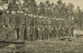 Naujoje svetainėje skelbiamas išsamus Lietuvos partizanų karo dalyvių sąrašas