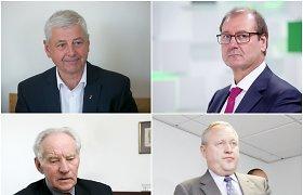 Tyrimas: britai įvardijo galimus kyšių gavėjus Lietuvoje – mirga politikų ir energetikų pavardės