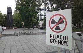 """Ar sugrįš į Lietuvą """"Hitachi"""" išardyti Ignalinos atominės?"""