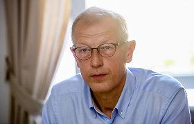 VTEK: Varėnos meras laiku nenusišalino nuo sprendimo dėl kelio rekonstrukcijos