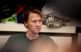 Lilija Bručkienė: Nacionalinio švietimo ypatumai. Ką mes girdime ir žinome apie tarptautinius tyrimus Lietuvoje?
