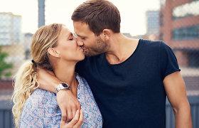 Tarptautinė bučinių diena: 4 patarimai, kaip išvengti blogo burnos kvapo
