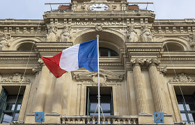 Šaltinis teismuose: dėl įtariamo šnipinėjimo sulaikytas aukšto rango prancūzų karininkas