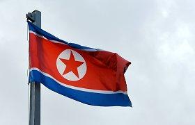 Seulas: Šiaurės Korėja savo vandenyse nušovė Pietų Korėjos žūklės pareigūną