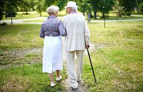 Seime – idėja vietoj išankstinės pensijos mokėti nedarbo išmoką