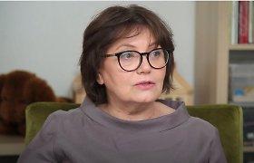 """Psichologė A.Kurienė: """"Reikia nustoti taisyti vaikus ir pradėti jais domėtis"""""""