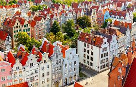 Vis daugiau lietuvių vyksta į Gdanską – kuo jis traukia?