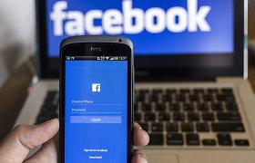 """Apple"" pagrasino uždrausti ""Facebook"": kaltas ""Instagram"" vergovės skandalas"