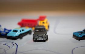 Tamsioji kanapių legalizavimo pusė: didėja mirtinų eismo įvykių skaičius?