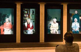 Talino centre – okupacijų muziejaus ekspozicija lietuvių kalba
