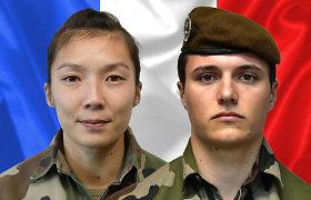 Malyje du Prancūzijos kariai žuvo užvažiavę ant minos