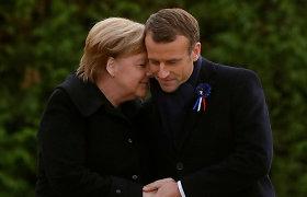 ES kariuomenės idėja – sena, bet niekaip neįgaunanti pagreičio. Ar šįkart įgaus?