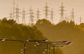 ESO patvirtino kitų metų elektros kainas