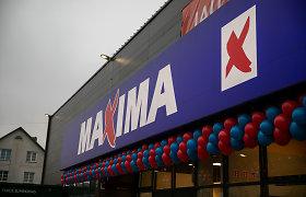 """""""Maxima grupė"""" ketina platinti trumpalaikes obligacijas"""