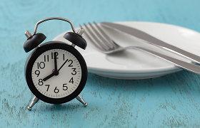 Protarpinis badavimas: mokslu pagrįstas metodas ar abrakadabra kaip ir kitos dietos?