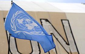 JT pasmerkė Brunėjaus įstatymą dėl mirties bausmės už svetimavimą ir gėjų santykius