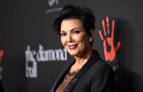 Kris Jenner kaltinama seksualiniu priekabiavimu: ieškinį pateikė buvęs moters apsaugininkas