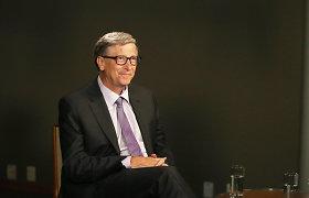 """B.Gateso fondas perims """"Four Seasons"""" kontrolinį akcijų paketą už 2,2 mlrd. JAV dolerių"""
