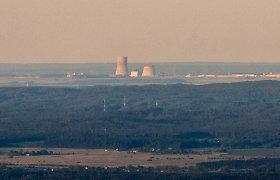Minskas ir Vilnius vieną dieną užsienio diplomatams aiškins apie Astravo AE