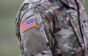 NATO pradėjo pajėgų išvedimą iš Afganistano