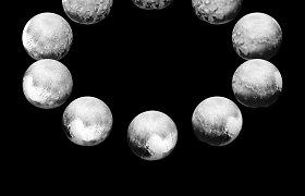 """Plutono """"nuplanetinimas"""": devintoji planeta veikiausiai bus surasta per dešimtmetį"""