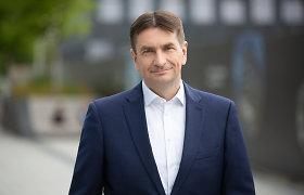 Darius Maikštėnas: Lietuvos istorinis šansas tapti energijos eksportuotoja