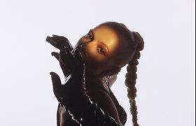 """Angelou naujas albumas """"FAZĖ"""" – kosminiais motyvais paremta kelionė"""