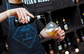 Nuo salyklo iki vaišių stalo: protėvių išsaugotos alaus gamybos tradicijos ir taisyklės