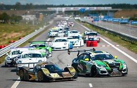 Išrinkite 2017-ųjų Lietuvos automobilių sporto geriausiuosius