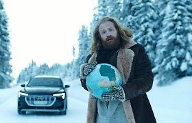 """Būtina pamatyti: GM nori """"įkrėsti"""" Norvegijai ir ją aplenkti, o norvegai atsakė pasikvietę """"Sostų karų"""" žvaigždę"""