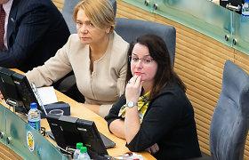 Seimo komitetas atsisakė siūlymo lengvinti politikų ir tarnautojų įsidarbinimo galimybes