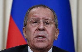 Vladimiras Putinas patvirtino mažai pasikeitusį naują ministrų kabinetą